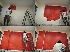 Chyby malování